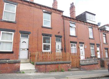 Thumbnail 4 bedroom property to rent in Burlington Road, Holbeck, Leeds