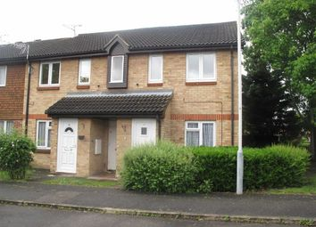 1 bed flat to rent in Lowdell Close, West Drayton, Middlesex UB7