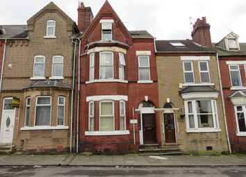 Thumbnail 5 bedroom terraced house for sale in Victoria Road, Balby, Doncaster