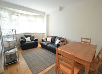 Thumbnail 1 bed flat to rent in The Fairway, South Ruislip