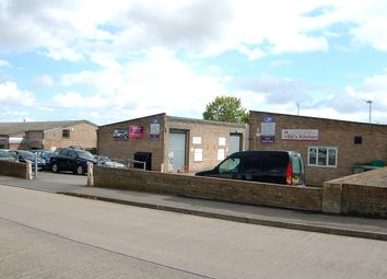 Thumbnail Industrial for sale in Oxford Mews - Investment Sale, Yeovil - Under Offer