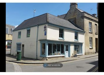 Thumbnail 2 bed flat to rent in Church Street, Calne