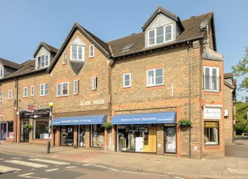 Thumbnail 1 bedroom flat for sale in Sunninghill, Ascot, Berkshire