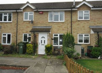 Thumbnail 1 bedroom terraced house to rent in Clayworth Close, Sidcup, Kent