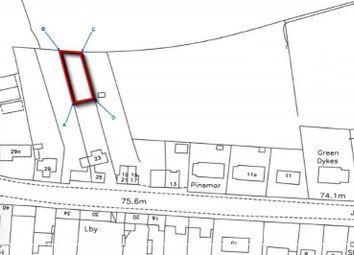 Thumbnail Land for sale in Coylton, Ayr