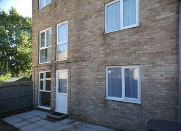 Thumbnail 1 bedroom flat for sale in White Cross, Ravensthorpe, Peterborough
