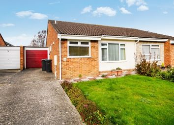 Thumbnail 2 bed bungalow for sale in Sturminster Road, Bournemouth