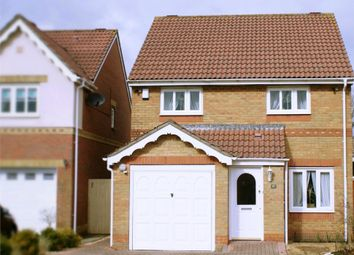 Thumbnail 3 bed detached house for sale in Pant Bryn Isaf, Llwynhendy, Llanelli, Carmarthenshire