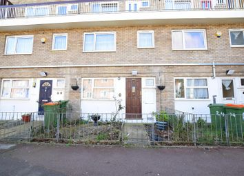 Thumbnail 3 bed maisonette for sale in Hatfield Road, London