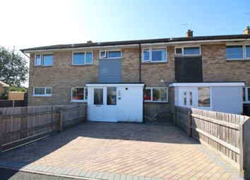 Thumbnail 3 bedroom terraced house for sale in Franklyn Close, Upton, Poole
