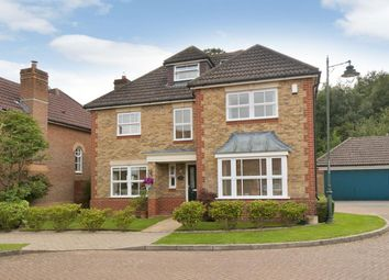 Mitchell Road, Kings Hill, West Malling ME19. 6 bed detached house