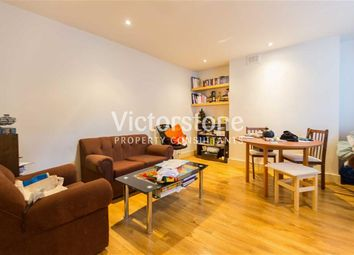 Thumbnail 1 bed flat to rent in Crowndale Road, Camden, London