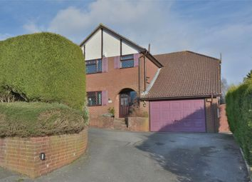 Thumbnail 5 bed detached house for sale in Peartree Lane, Bexhill-On-Sea, East Sussex