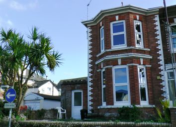 Thumbnail 7 bed property for sale in Elmsleigh Road, Paignton