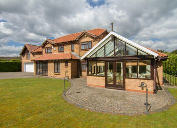 Thumbnail 6 bed detached house for sale in Wern Fawr Lane, Old St. Mellons, Cardiff