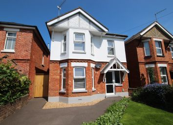 Thumbnail 4 bed detached house for sale in Edgehill Road, Winton, Bournemouth