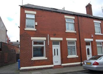 Thumbnail 4 bed terraced house to rent in Pamona Street, Rochdale