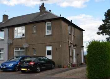 Thumbnail 2 bed flat to rent in Hawley Road, Falkirk