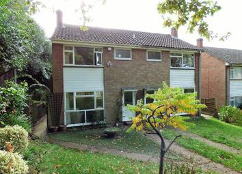 Thumbnail 3 bed semi-detached house for sale in Monks Close, Farnborough