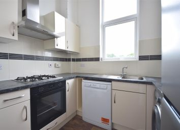 Thumbnail 2 bed flat for sale in Park View Road, Leatherhead