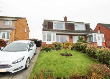 Thumbnail 3 bed semi-detached house for sale in Earls Mill Road, Plympton, Plymouth