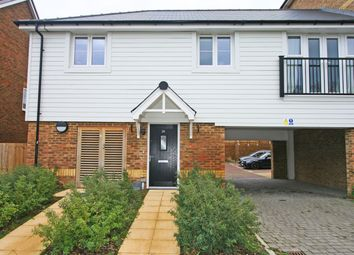 Thumbnail 2 bedroom maisonette to rent in Rookfield Road, Faygate, Horsham