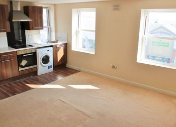 Thumbnail 1 bed flat to rent in 1 Bed Flat, Brighton Road, Brighton