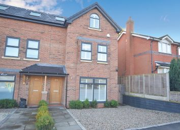 4 bed semi-detached house for sale in Grasmere Road, Gatley, Cheadle SK8