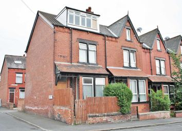 Thumbnail 4 bed terraced house for sale in Ellers Road, Leeds