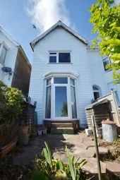 Thumbnail 2 bed terraced house for sale in 25 Ocean View Road, Ventnor, Isle Of Wight
