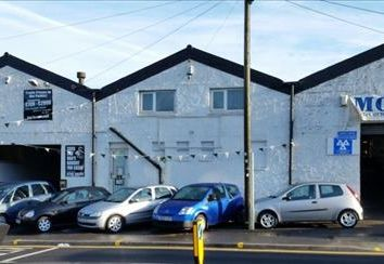 Thumbnail Light industrial to let in Unit 3, Cmt Buildings, Neath Road, Hafod, Swansea, Swansea