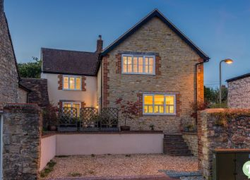 Thumbnail 3 bed detached house for sale in Fridays Lane, Wheatley, Oxford