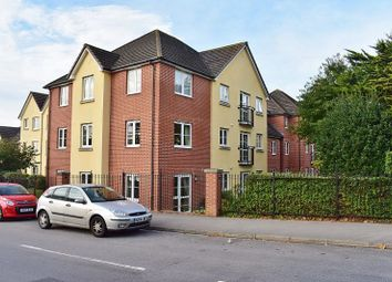 Thumbnail 2 bed property for sale in Atkinson Court, East Cosham, Portsmouth