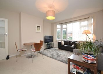Thumbnail 2 bed flat to rent in The Grove, St. Margarets Road, St Margarets, Twickenham