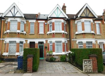 Thumbnail 3 bed terraced house for sale in Greenford Avenue, Hanwell, London