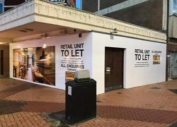Thumbnail Retail premises to let in 12-14 King Street, Bedworth, Warwickshire