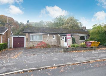 Thumbnail 2 bed detached bungalow for sale in Totley Brook Road, Dore, Sheffield