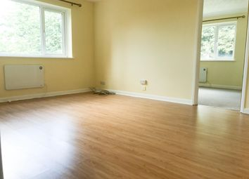 Thumbnail 1 bedroom flat to rent in Runnymede Court, West End, Southampton