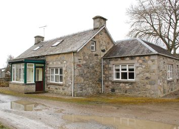 Thumbnail 3 bed cottage for sale in ., Kirkmichael
