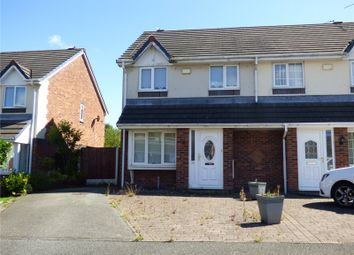 Thumbnail 3 bedroom semi-detached house for sale in The Pines, Liverpool, Merseyside