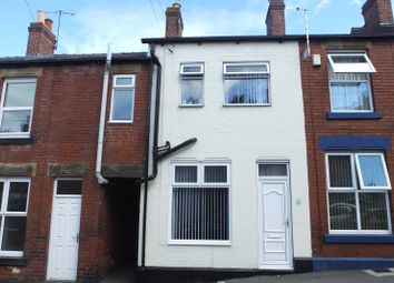 Thumbnail 2 bed terraced house for sale in Cartmell Road, Woodseats, Sheffield