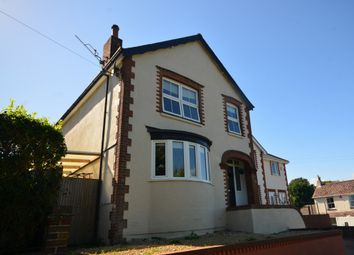 Thumbnail 3 bed detached house for sale in Luckhurst Road, River