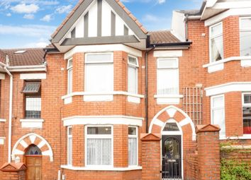 Thumbnail 3 bed terraced house for sale in Batchelor Road, Newport