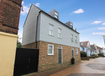 Thumbnail 2 bed semi-detached house for sale in Waverley Mews, Bexley, Whitstable