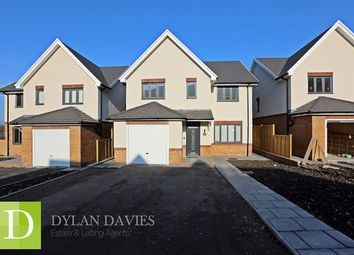 Thumbnail 4 bedroom detached house for sale in Clos Afon, Aberdare