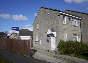Thumbnail 3 bed semi-detached house to rent in Norwood Crescent, Stanningley, Pudsey