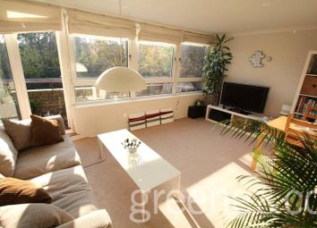 Thumbnail 2 bed flat to rent in Windmill Court, 52 Mapesbury Road, London