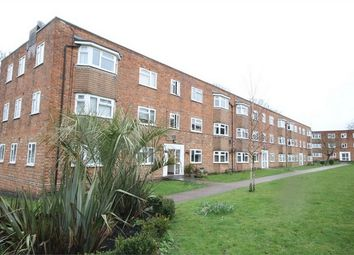 Thumbnail 2 bed flat for sale in Sutton Court, Brighton Road, Sutton, Surrey