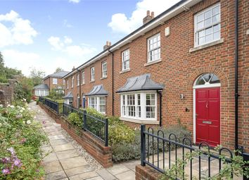 Thumbnail 3 bed terraced house for sale in Clarendon Court, Marlborough, Wiltshire