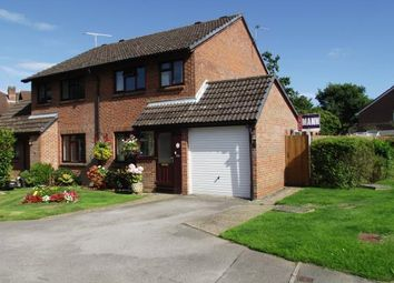 Thumbnail 3 bed semi-detached house for sale in West Totton, Southampton, Hampshire